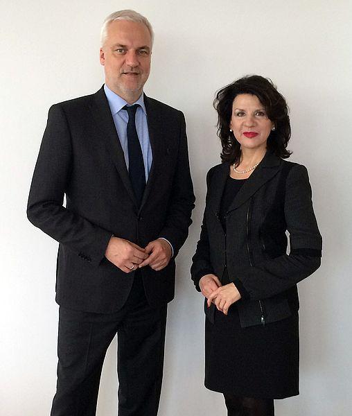 minister nordrhein westfalen